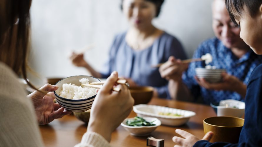 医療ライターの「健康はお口から(1)」~いつまでも美味しく食べるために〜