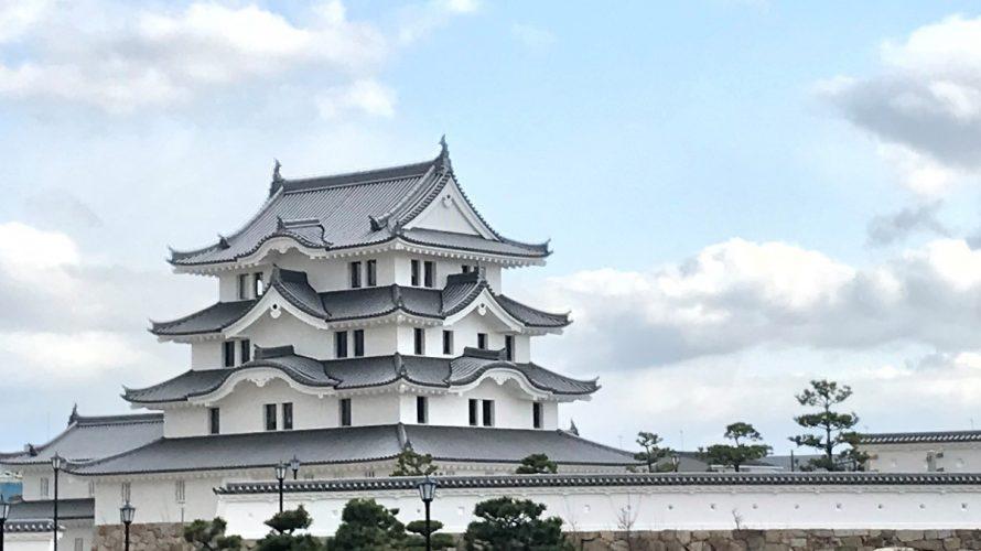 平成最後の3月、尼崎にお城がオープン。在住ライターの「ジョーのある町尼崎」紹介